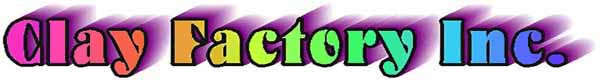 Clay Factory Inc logo